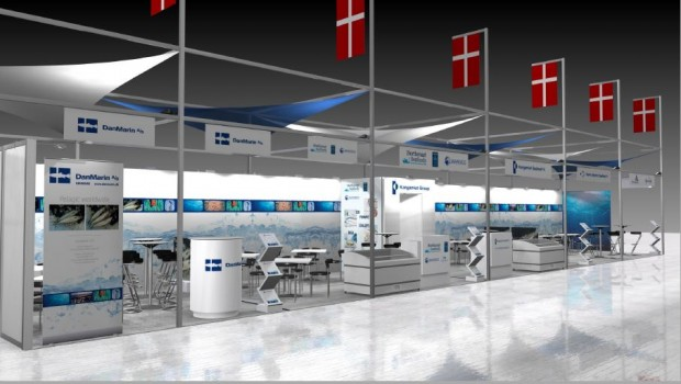 Brussels Stand 2015